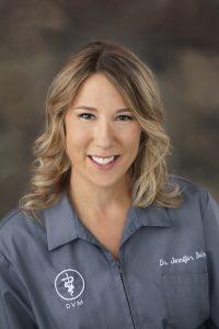 Dr. Jenny Belz