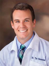 Dr. Tim Rozendaal