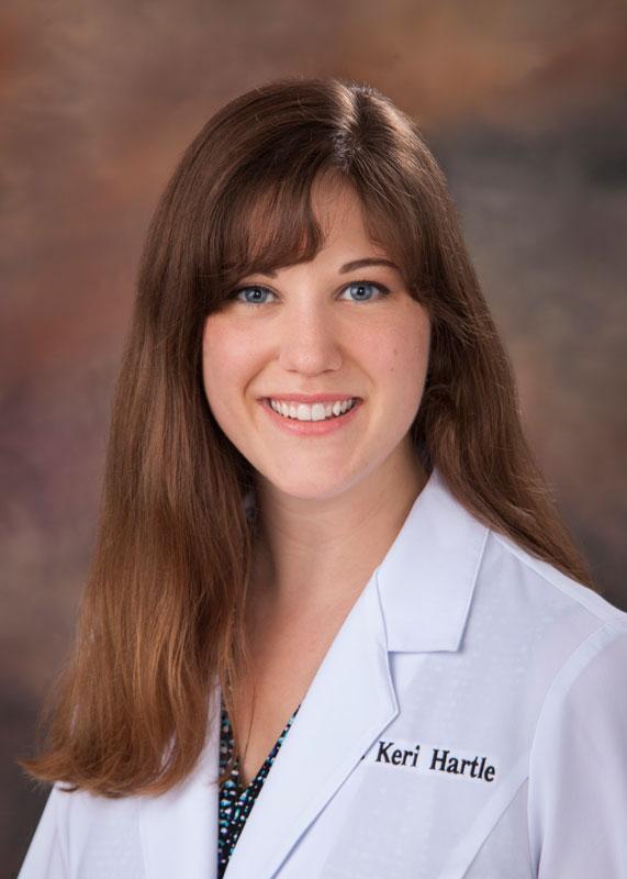 Dr. Keri Hartle