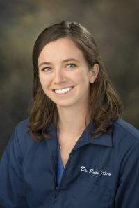 Dr. Emily Flick