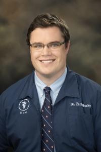 Dr. Zach Bradley